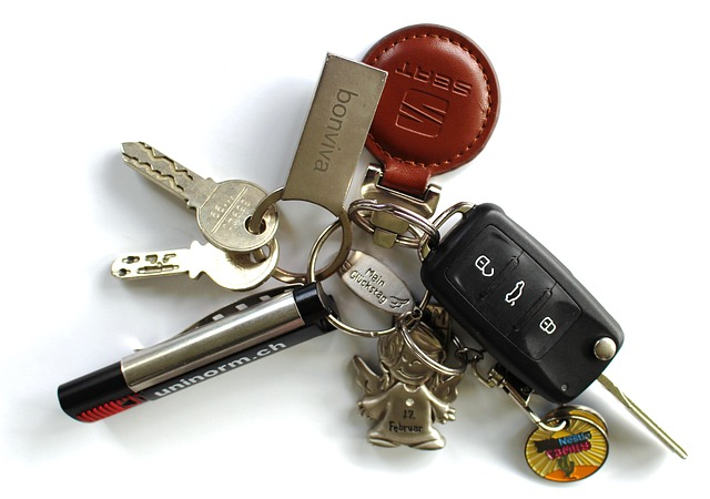 car Key Replacement Colorado Springs