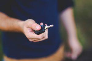 Car Keys Colorado