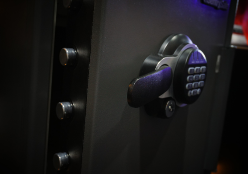 bank locksmith Colorado
